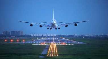 Terungkap Soal Penerbangan Pagi Lebih Baik