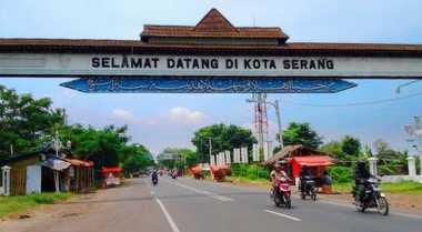 Banten Ngebet Ikut Great Jakarta