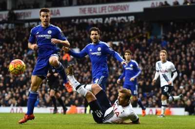Penampilan Terbaik Chelsea Musim Ini