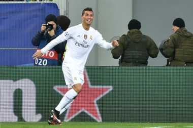 Ronaldo Bisa Jadi Superstriker