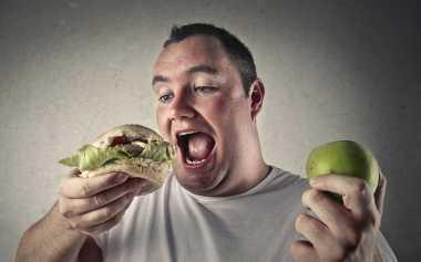 Diet Tinggi Lemak Buruk bagi Otak