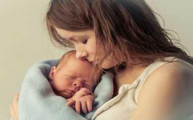 Ibu ODHA Boleh Berikan ASI Eksklusif Bayinya