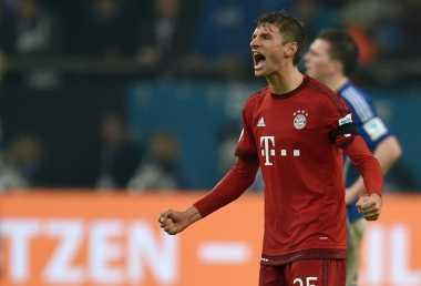 Chelsea Siap Saingi United untuk Boyong Muller