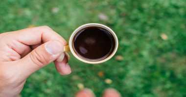 Tidak Boleh Sembarangan, Ini Aturan Penyajian Espresso
