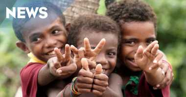 Menkes Diminta Atasi Kasus 41 Anak Papua Tewas Misterius