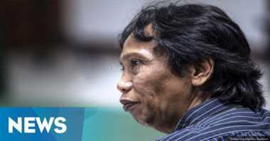 Sidang Tuntutan Mandra Kembali Digelar