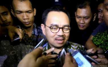 Sudirman Said Nongol di Sidang MKD