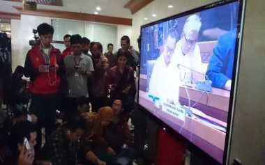 Sidang Perdana, MKD Siapkan TV untuk Nobar