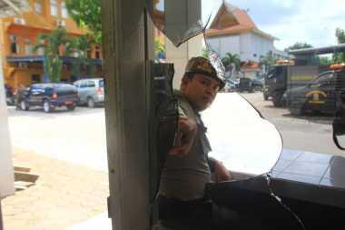 Penyerangan Markas Satpol PP Dipicu Keluarga Polisi Terjaring Razia