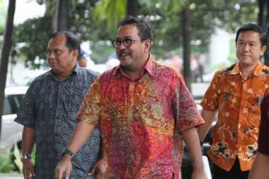 Rano Karno Tetap Ngotot Bentuk Bank Banten