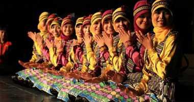 Aceh Negeri Tarian