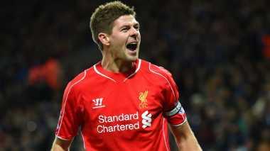 Gerrard Siap Bantu Klopp