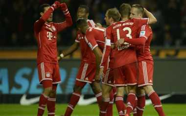 Munich Tidak Takut dengan Juve