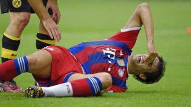 Pemain Banyak Cedera, Lini Pertahanan Bayern Siaga Satu