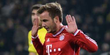 Kabar Baik untuk Bayern
