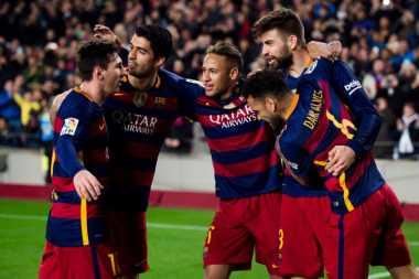 Arsenal Kirim Mata-Mata ke Camp Nou