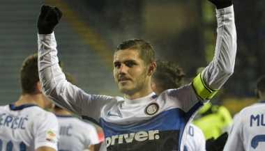 Pemain yang Paling Dipercaya di Inter