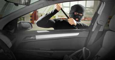 Pencuri Tertangkap Setelah CCTV Diunggah di YouTube