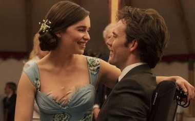 Mesranya Emilia Clarke dan Sam Claflin di Film Me and You