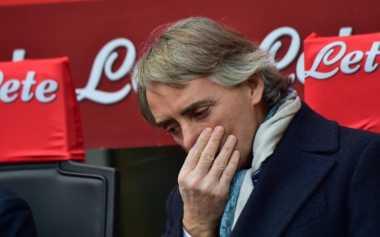 Mancini Dikritik, Legenda Inter Pasang Badan