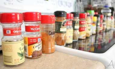 Waspada, Bumbu Dapur Bisa Bahayakan Kesehatan
