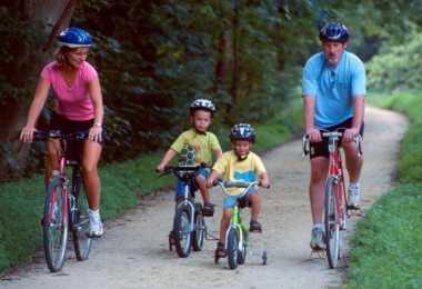 Ayo Bersepeda, karena Ada 5 Manfaat Ini