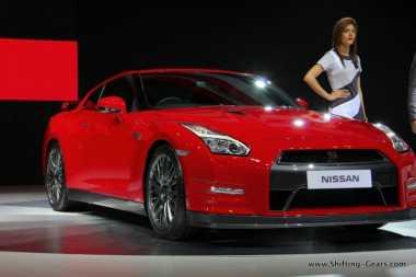 Nissan Godzilla Meluncur September Mendatang