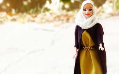 Hijarbie, Barbie Berjilbab yang Menuai Cercaan Netizen