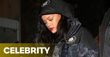Rihanna Dipastikan Tampil di Grammy Awards 2016