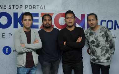 Kiat Armada Bertahan di Industri Musik Indonesia