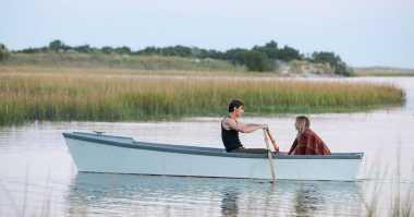 Romansa ala North Carolina dalam Film The Choice