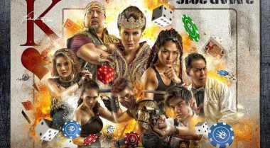Pemain Akui Adegan di Comic 8: Casino Kings Part 2 Menantang