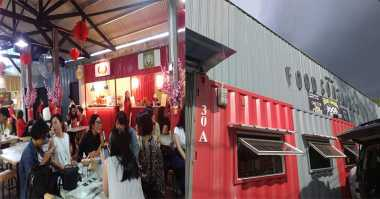 Tempat Ngumpulnya Kuliner Unik Kekinian di Jakarta Selatan