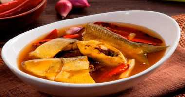 Resep Hidangan Imlek: Pindang Bandeng Kecap