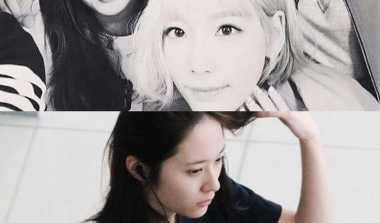 Taeyeon Ungkap Alasan Potong Rambut