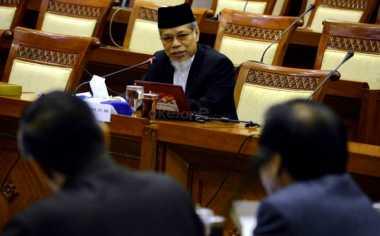 Mantan Penasihat KPK Kritik Jokowi Tidak Konsisten