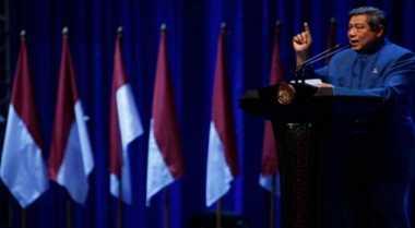 SBY: Saya Mohon Pamit