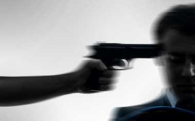 Luka Tembak di Kepala, Polisi Diduga Bunuh Diri