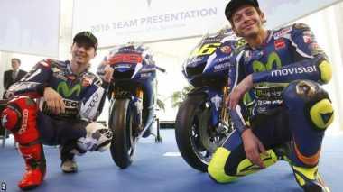Bos Yamaha Prioritaskan Kontrak Lorenzo