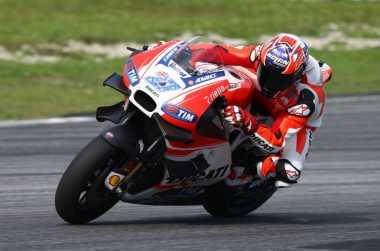 Stoner Bantah Tinggalkan Honda karena Marquez