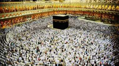Menuju Tanah Suci Bersama Al-Malik