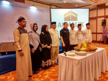 Hary Tanoesoedibjo Menyambut Baik Travel Umroh Al-Malik