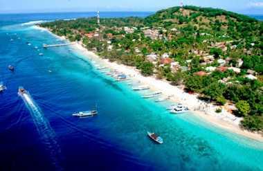 Destinasi Halal Tingkatkan Gairah Wisatawan ke Lombok