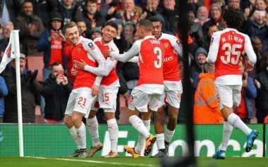 Tidak Ada Alasan untuk Panik, Arsenal!