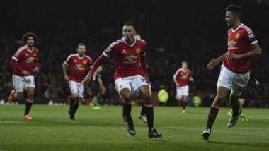 Setan Merah Belum Menyerah Raih Gelar Premier League