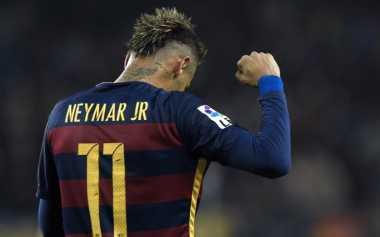 Cepat Perpanjang Kontrak Neymar, Barca!