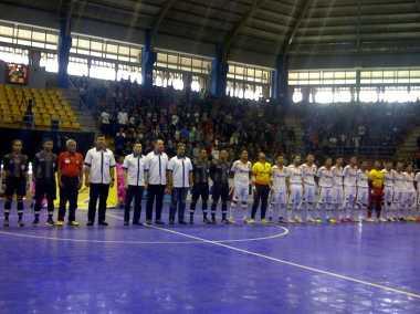 Hary Tanoe Berharap Futsal Semakin Diminati
