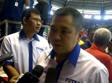 Kisruh PSSI vs Menpora Berdampak pada Futsal