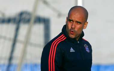 Alasan Guardiola Tinggalkan Bayern dan Gabung City