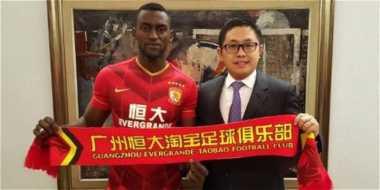 Sosok yang Membuat Liga China Saingi Premier League